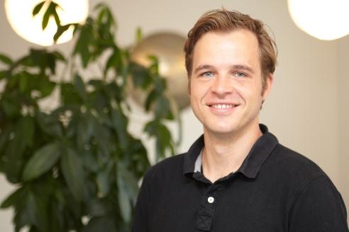 Mark Andres - Heilpraktiker in München Schwabing und Seefeld